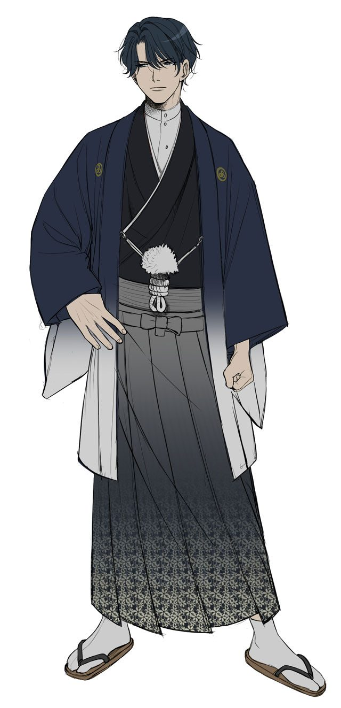 松本正和(CV: 土門熱 )